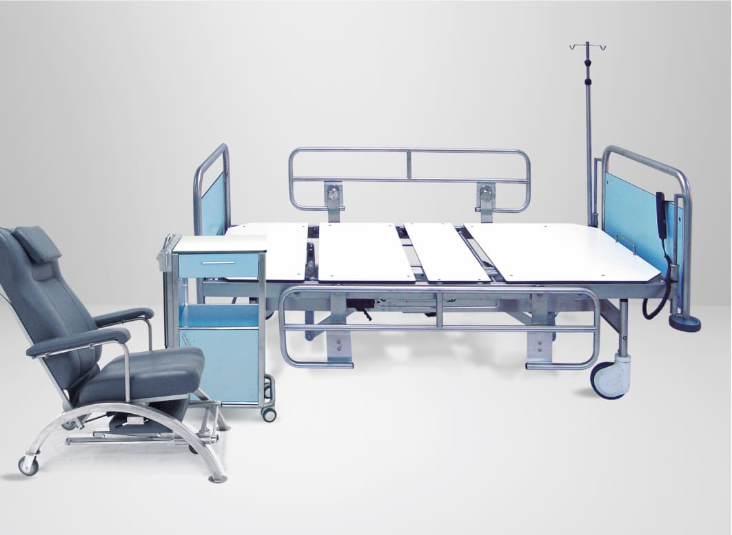 Hospital Televés