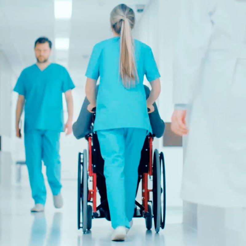 hospitality hospital