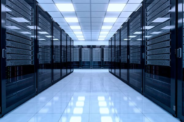 Storage networks and DCI