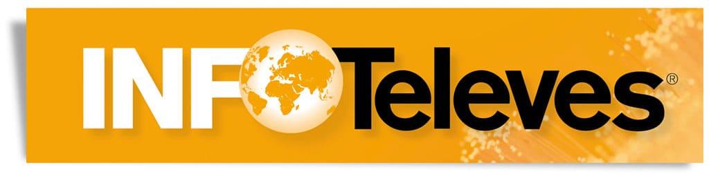 Logotipo InfoTeleves