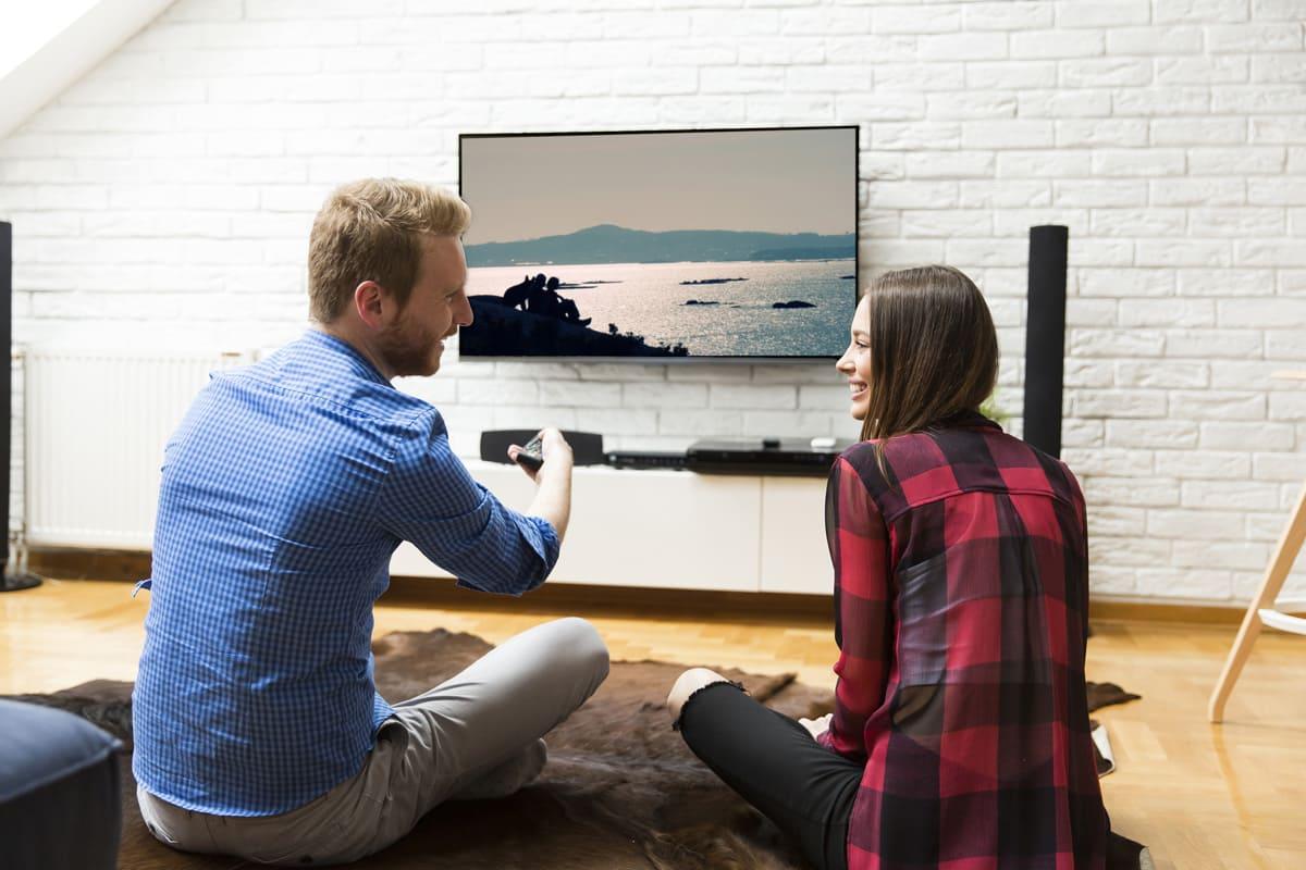 Das digitale terrestrische Fernsehen wird bleiben