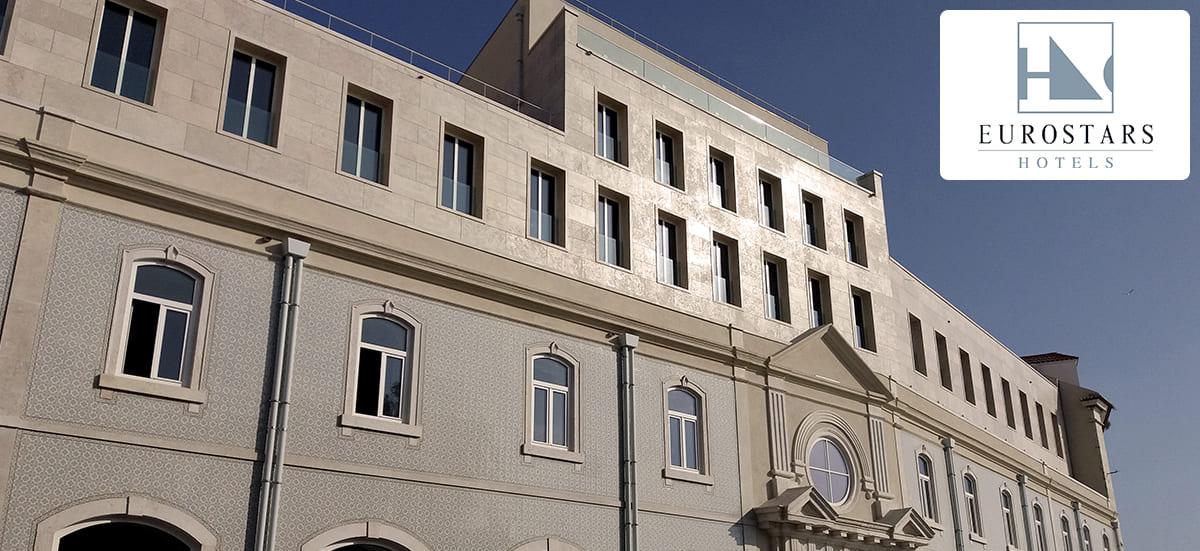 Hotel Eurostars Museum***** (Lisboa)