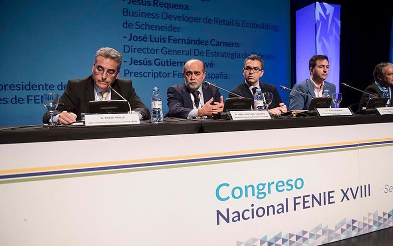 XVIII FENIE National Conference