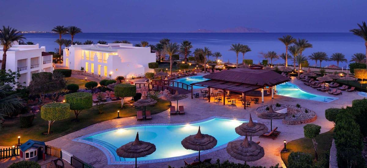 Hotel Renaissance Sharm El Sheikh (Ägypten)