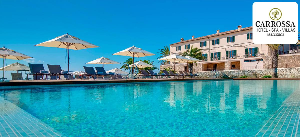 arrossa Hotel Spa Villas