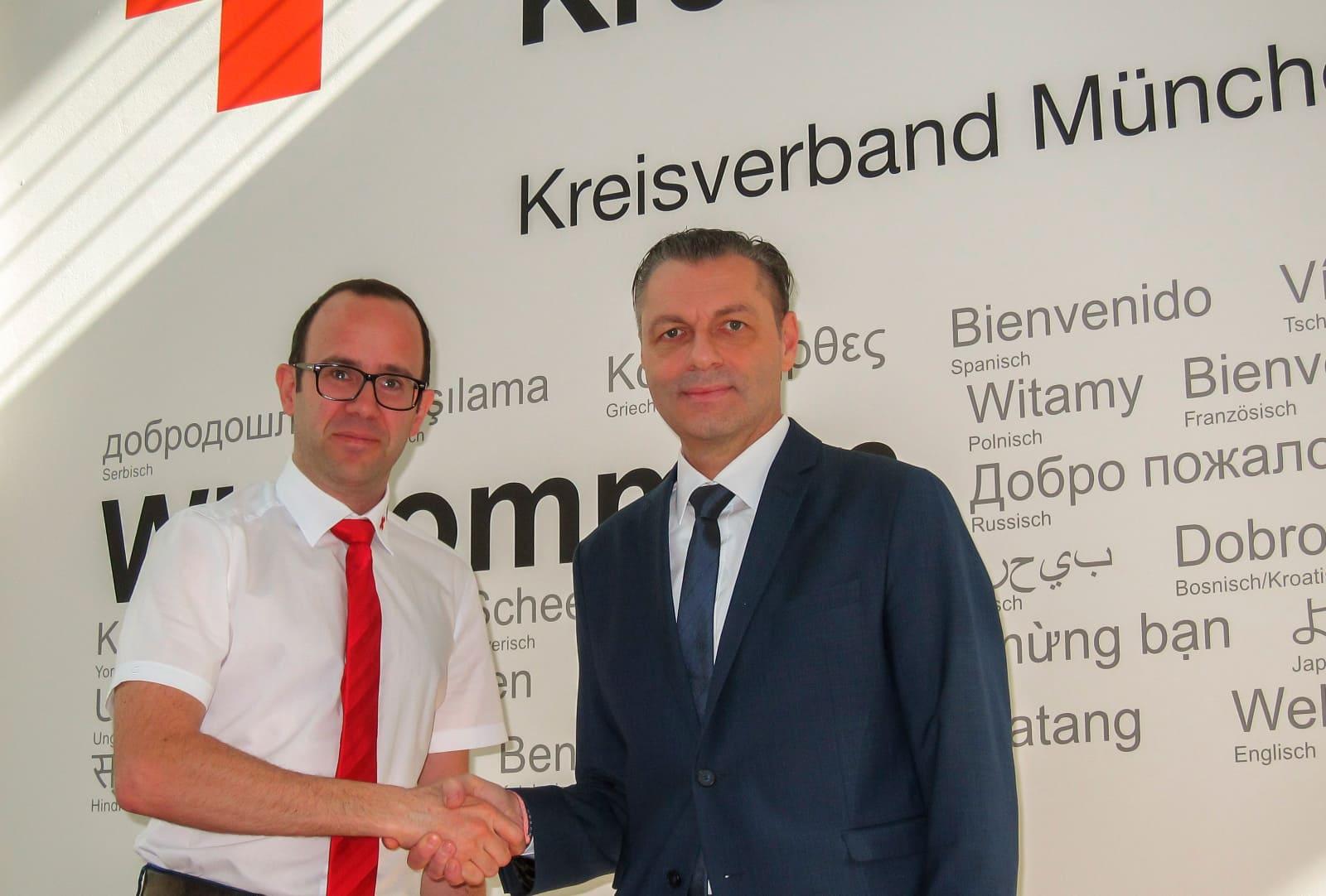 Televés startet ein Pilotprojekt mit dem Bayerischen Roten Kreuz zur Einführung von Carelife™ auf dem deutschen Markt