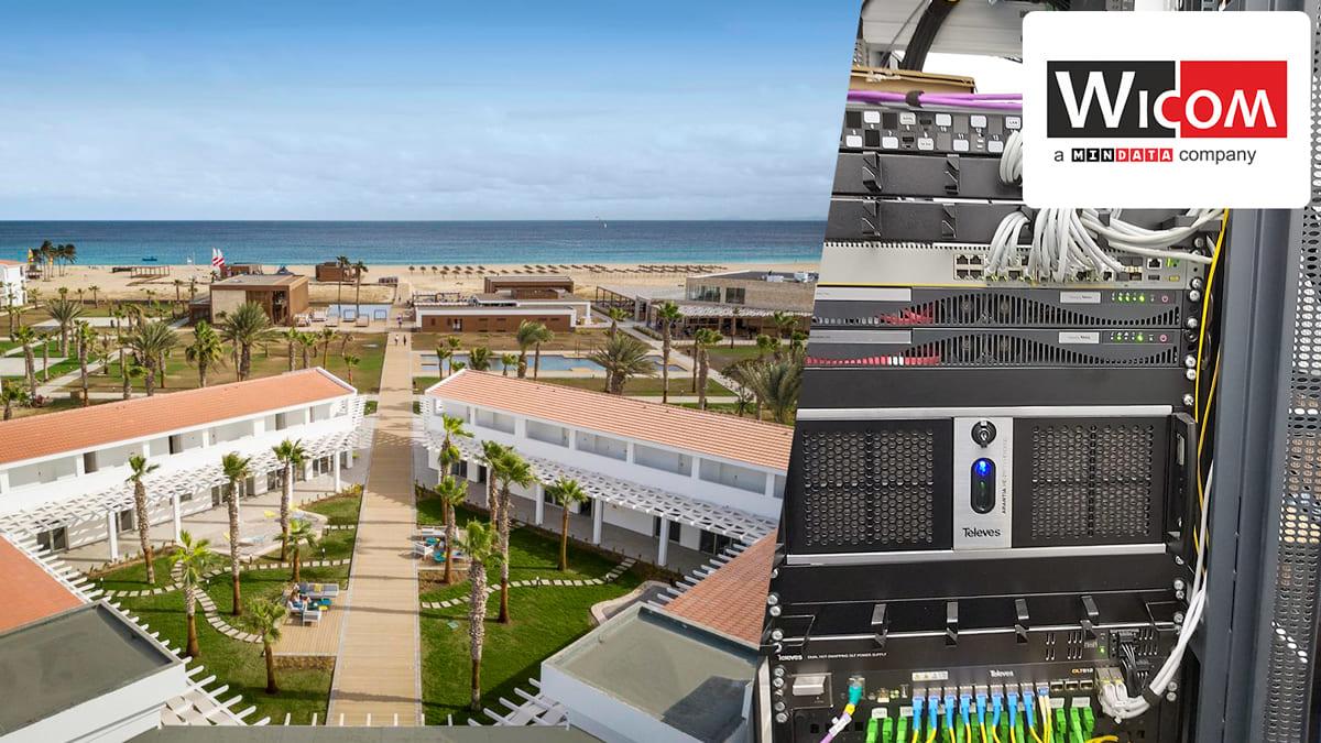 Hotel Robinson Club (Kap Verde)