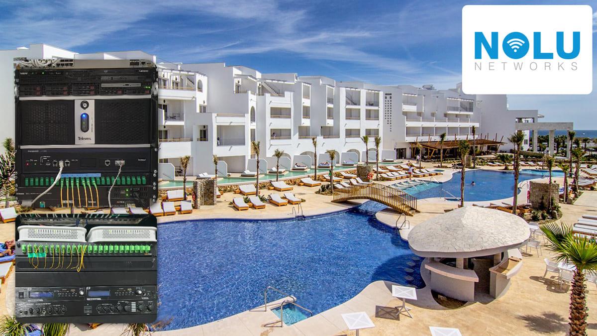 Hotel Zahara Beach (Zahara de los Atunes, Tarifa – Cádiz)
