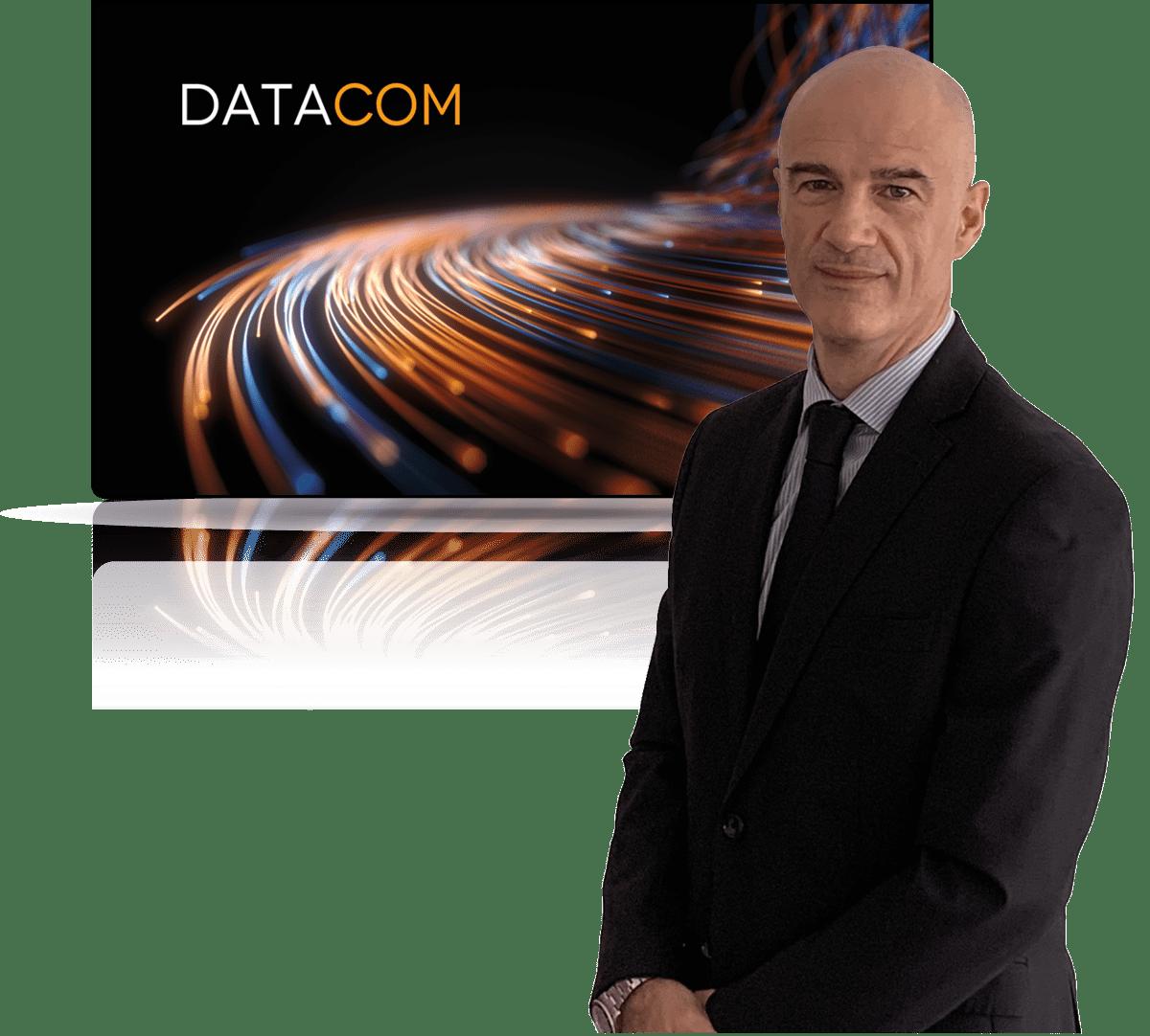 Televés launches DATACOM