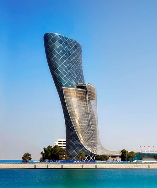 Abu Dhabi Exhibition Center