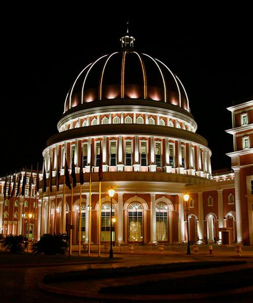 Assembleia de Angola