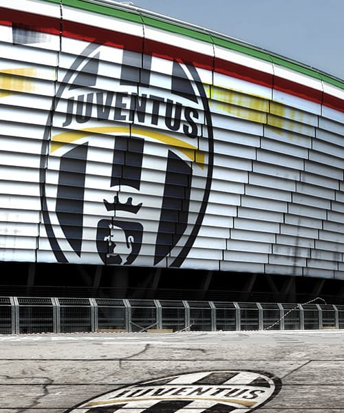 Estadio Juventus