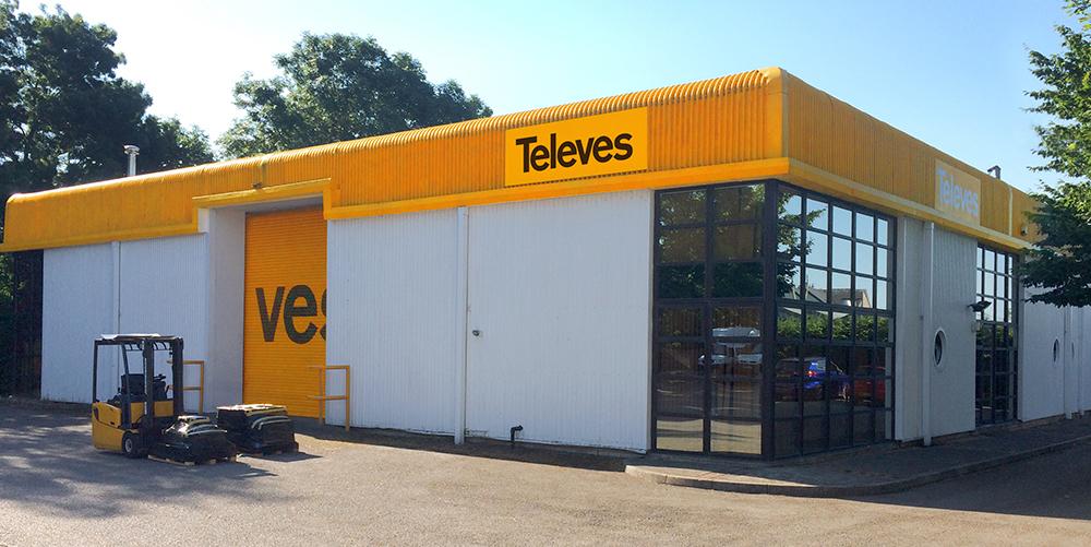 Televes UK