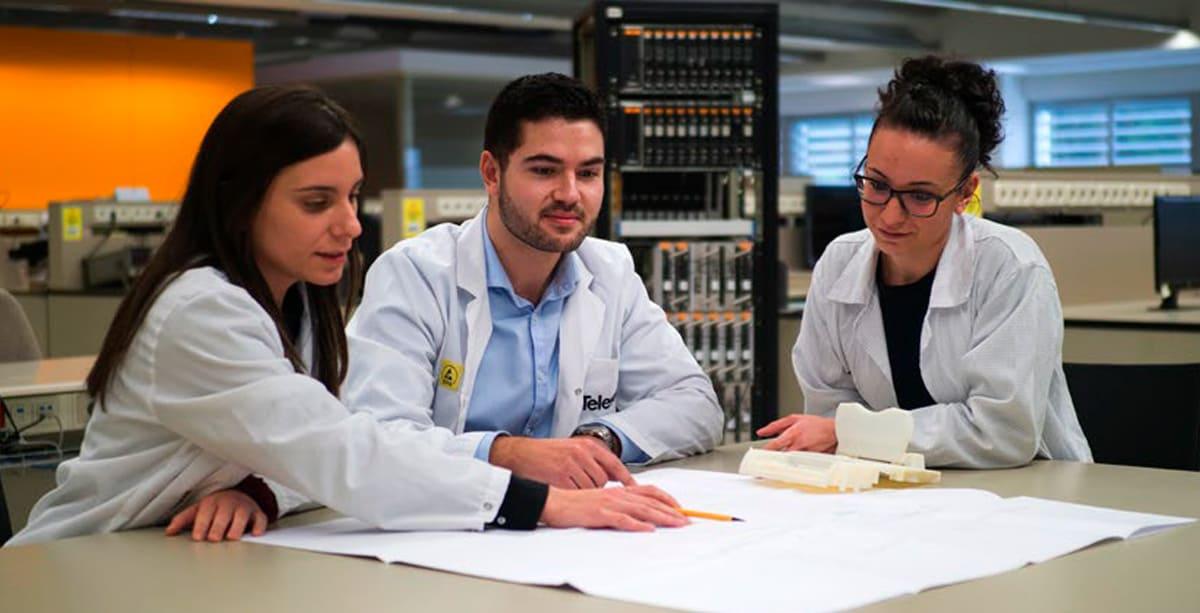 Investigación, Desarrollo e Innovación